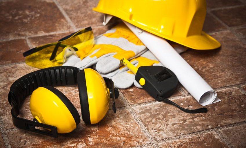 BORMIS s.r.o. – bezpečnosť pri práci na prvom mieste!